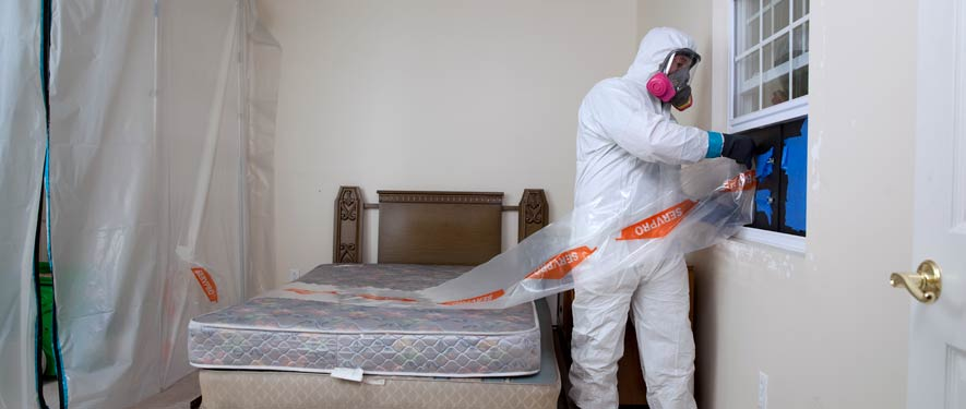 Sunbury, PA biohazard cleaning