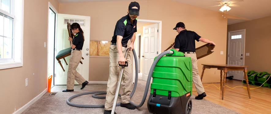 Sunbury, PA cleaning services